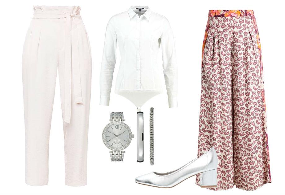 7e7f85e2 Eleganckie spodnie - jaki model wybrać?