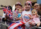 Księżna Kate trafiła na porodówkę, a co się dzieje przed szpitalem? Tylko spójrzcie