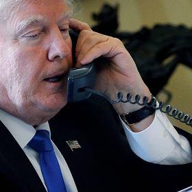"""Schnepf: Wystarczy jedna wrzutka rosyjskich służb, żeby dokonać """"egzekucji"""" Trumpa"""