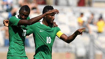 Nigeria - symulacja Senegalu. Rotują jak mało kto. Trudny sparing przed kadrą Nawałki