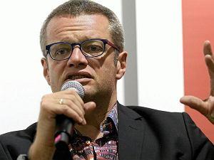 Marcin Meller: Przyjechał Gruzin i pyta: ''To jest ten kraj w ruinie? Wy Polacy naprawdę jesteście porąbani''