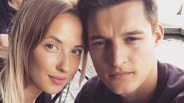 Michał Żyro został ojcem. Radosną nowiną pochwalił się na Instagramie