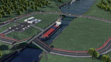 Budowa kanału przez Mierzeję Wiślaną zagrożona. Problemy się mnożą