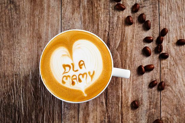 Pyszna kawa to świetny prezent na Dzień Matki (mat. promocyjne)