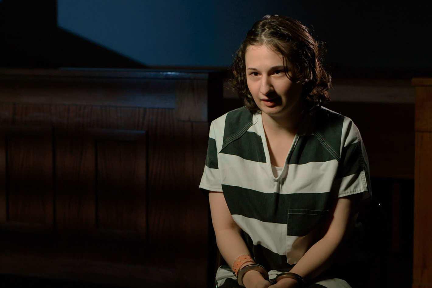 Kadr z filmu 'Kochana mamusia nie żyje' (fot. materiały prasowe)