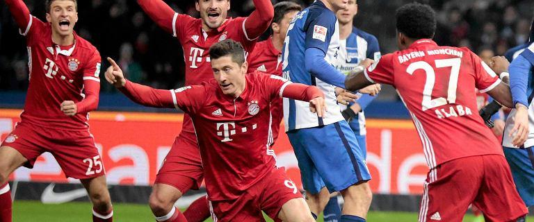 """Jak wygląda Bayern bez Lewandowskiego? """"Czy Polak nie stał się dla klubu zbyt ważny?"""""""