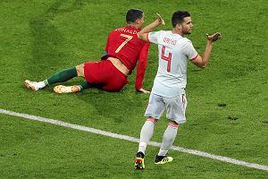 Sergio Ramos i Nacho stroją sobie żarty z zachowania Cristiano Ronaldo