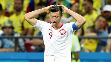 Lewandowski słaby jak wynik i drużyna. Słaby jak na Euro, przy gorszym zespole