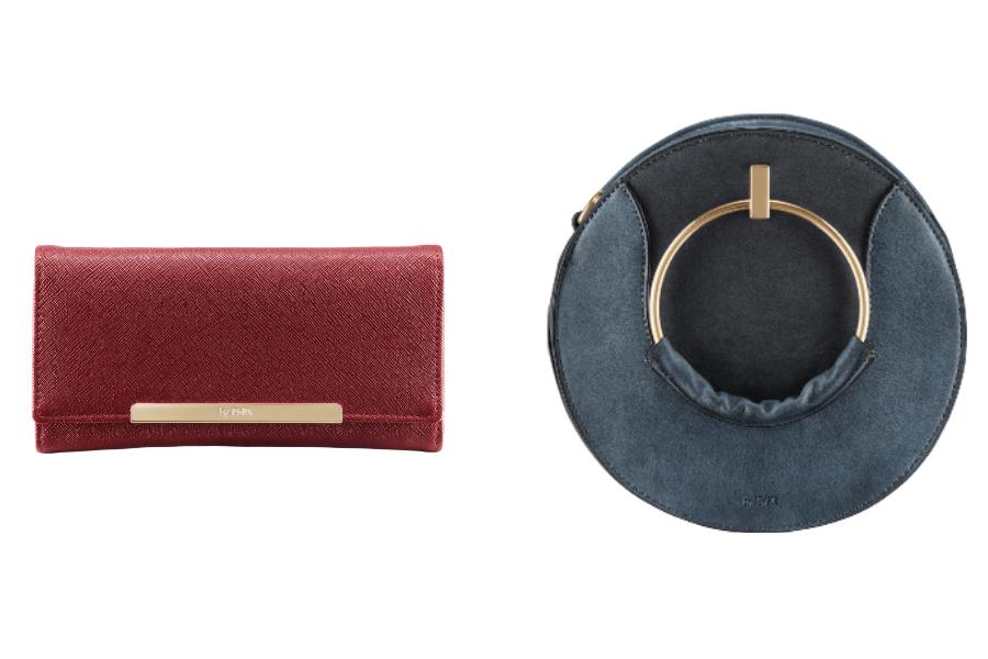 portfel i torebka JemiołxRossmann
