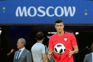 Dziś grają Polacy! O której mecz z Senegalem? Co jeszcze czeka nas we wtorek?
