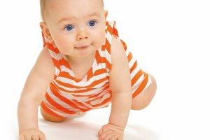 Czy wiesz, jak rozwija się niemowlę? -