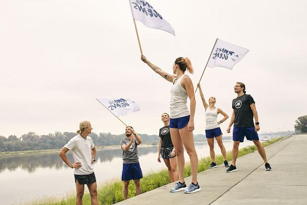 adidas wspiera akcję Parley For The Oceans i wspólnie walczy z zanieczyszczeniem wód oceanicznych