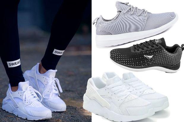 Tanie buty sportowe