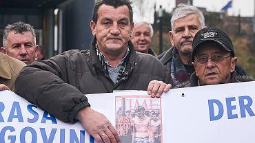 Jego okładkowe zdjęcie było symbolem ludobójstwa. Teraz, po 25 latach, doczekał sprawiedliwości