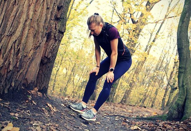 Jak oddychać podczas biegania?