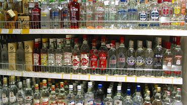 Z półek sklepowych zniknie popularna wódka. Producent wystosował apel