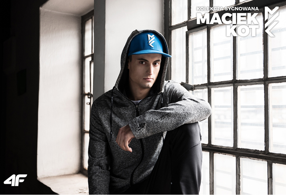 Maciej Kot - 4F
