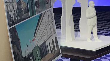 Konkurs na pomniki smoleńskie rozstrzygnięty. Dwa mają stanąć Krakowskim Przedmieściu
