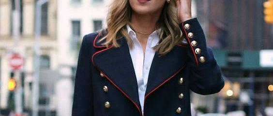 Zimowy płaszcz warto kupić teraz - piękne i niebanalne modele