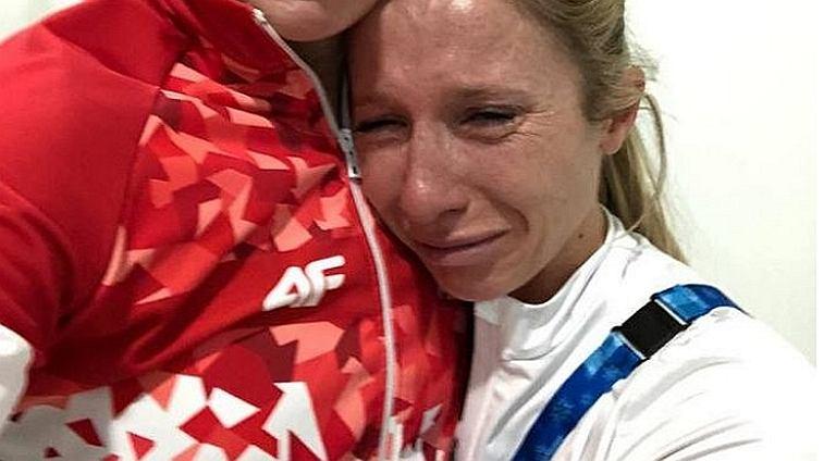 """""""Nie wiem, jak to jest wracać do domu bez medalu. A to moje trzecie igrzyska"""""""