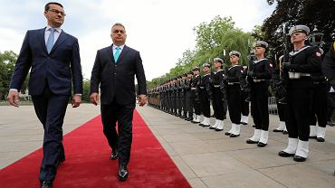 Komisja PE chce uruchomienia art. 7 przeciwko Węgrom. Zasada jednomyślności? Nie tym razem