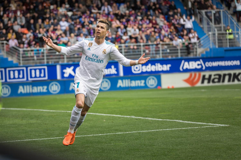 To będzie czwarty mundial dla Cristiano Ronaldo (fot. shutterstock.com)