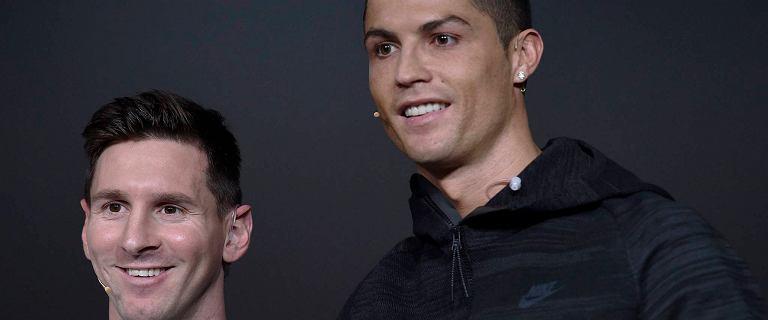 Już wiadomo, kto z pary Ronaldo i Messi zarabia więcej. A w Chinach wcale nie jest tak kolorowo