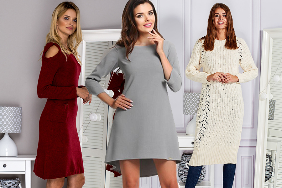 fc308a40fb Kobiece sukienki do 150 zł - propozycje na co dzień