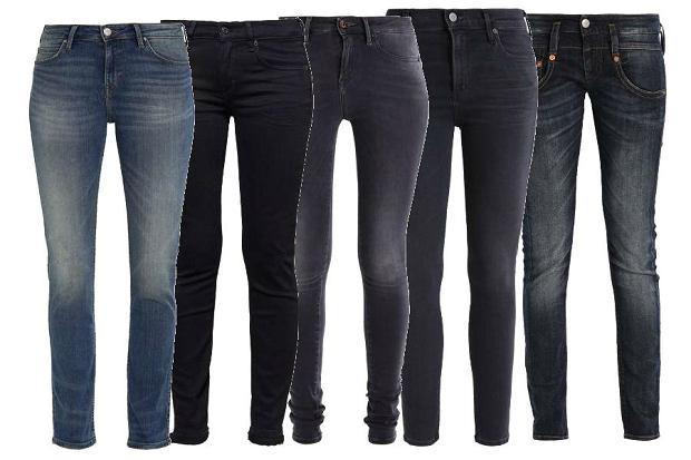 fot. materiały partnera/ modne jeansy dla kobiet