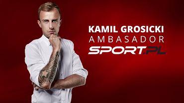 Transfer lata! Grosicki w drużynie Sport.pl! Mamy miejsce w pierwszym składzie