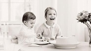 Myśleliście, że George i Charlotte to najsłodsze wśród królewskich dzieci? Spójrzcie na zdjęcia 6-letniej księżniczki