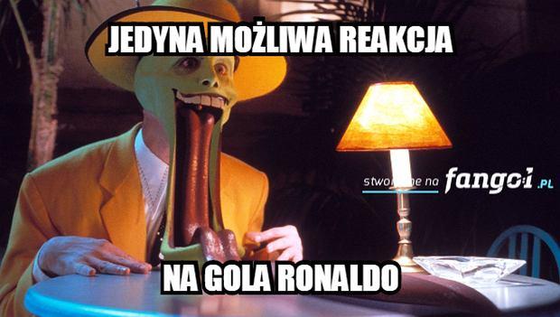Memy po meczach Ligi Mistrzów