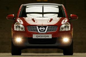 Nissan Qashqai (2006 - 2013)