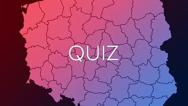 Pamiętacie jeszcze, które miasta były wojewódzkie w PRL-u? Rewelacyjnie nie jest, średnia: 16/20