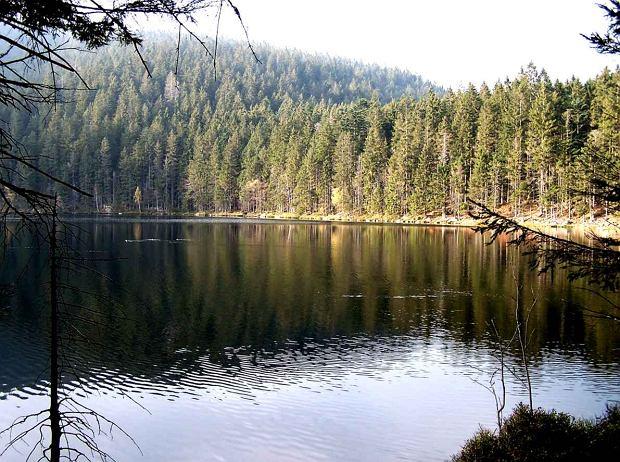Jezioro Diabelskie