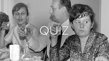 Tylko jeśli umiesz pić alkohol z klasą, będziesz mieć z tego quizu komplet. Średnia to zaledwie 5/10