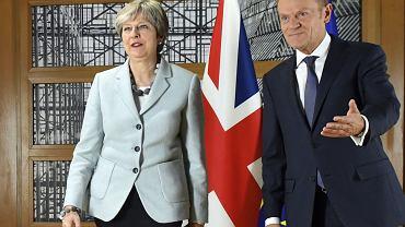 Upokorzenie Theresy May. Nie można wykluczyć, że brexitu w ogóle nie będzie