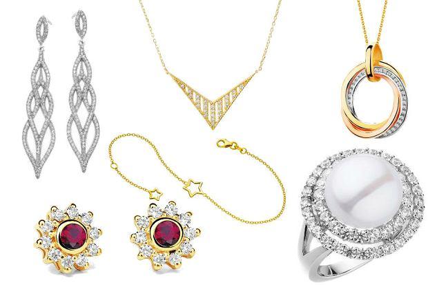 fot. materiały partnera/ biżuteria Apart