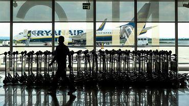 Ryanair oskarża Lufthansę i niemiecki rząd o spisek. I skarży się do Brukseli oraz urzędu w Berlinie