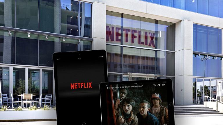 Co stoi za fenomenem globalnej popularności Netfliksa? Postanowiliśmy zapytać u źródła