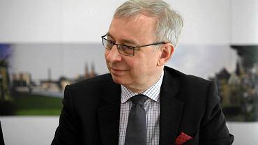 Sadowski: Polska może wyprzedzić Niemcy w poziomie dobrobytu i rozwoju w dwa pokolenia [NEXT+]