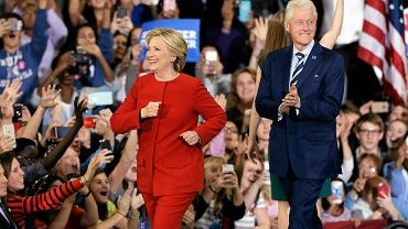"""""""Byliśmy spłukani"""" - tak Hilary wspominała koniec prezydentury. Nie tylko Clintonowie stracili pieniądze"""