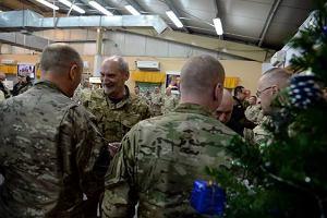 Polscy żołnierze odbili zakładników w Afganistanie. MON poda szczegóły o 11.00