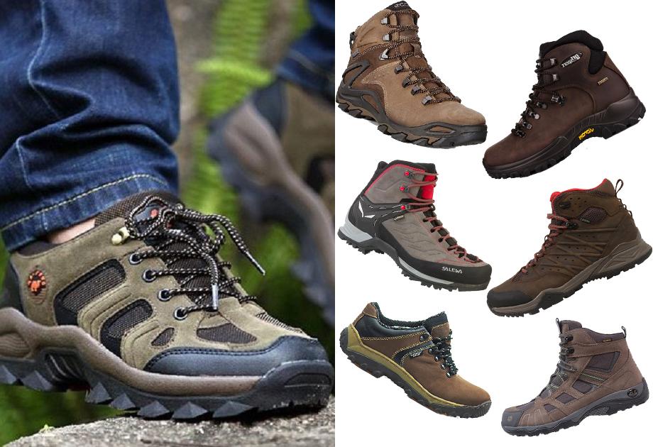 Kolaż / Materiały partnerów / Fot. www.hikingandcamping.net