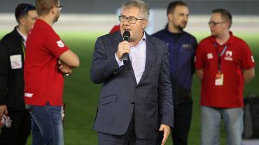Polityk Ryszard Czarnecki będzie działał też w sporcie. Ta nominacja rozbawiła dziennikarzy sportowych