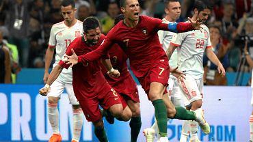 Ronaldo najlepszym piłkarzem 1. kolejki. A kto jeszcze znalazł się w najlepszej jedenastce? [PODSUMOWANIE]
