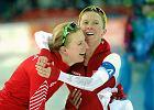 Dwukrotne polskie medalistki olimpijskie walczyły o trzeci krążek. Nie dały rady. Jedna osłabła