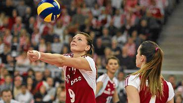To był pogrom! Polskie siatkarki wygrał set do 25:5 w eliminacjach mistrzostw świata
