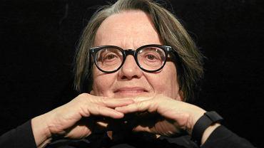 Agnieszka Holland robi serial dla Netflixa w Polsce. Szuka statystów
