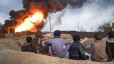 Miała 6 lat. Przyczepili jej bombę, kazali iść w tłum. A potem był wybuch. Czemu świat o nim nie usłyszał?